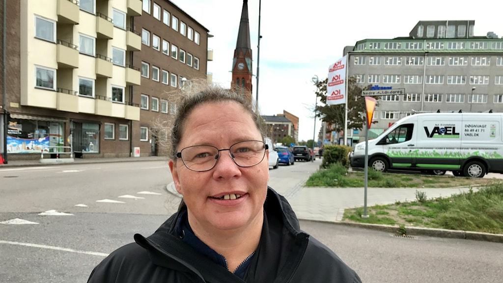 Catrine Albrektsson