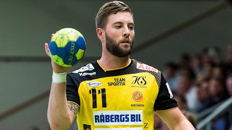 Johannes Sandgren