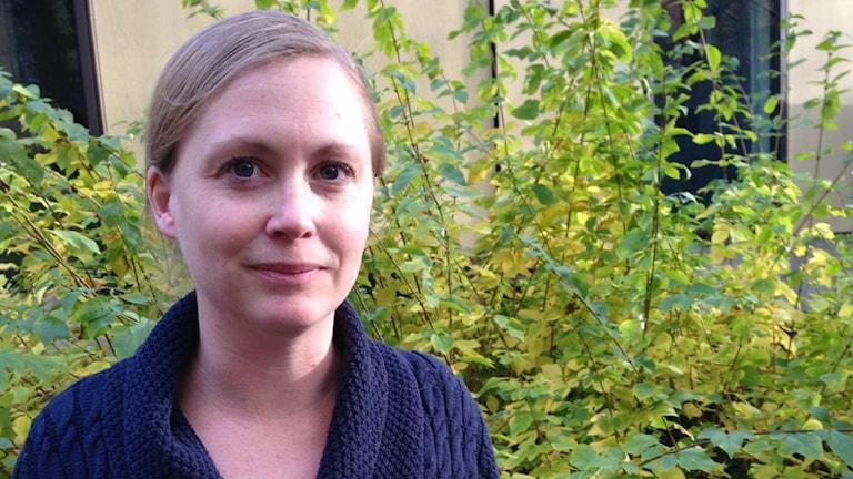 Amanda Corlin, länsstyrelsen.