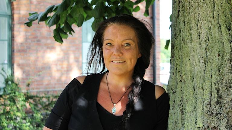 Sylvia Carlsdotter