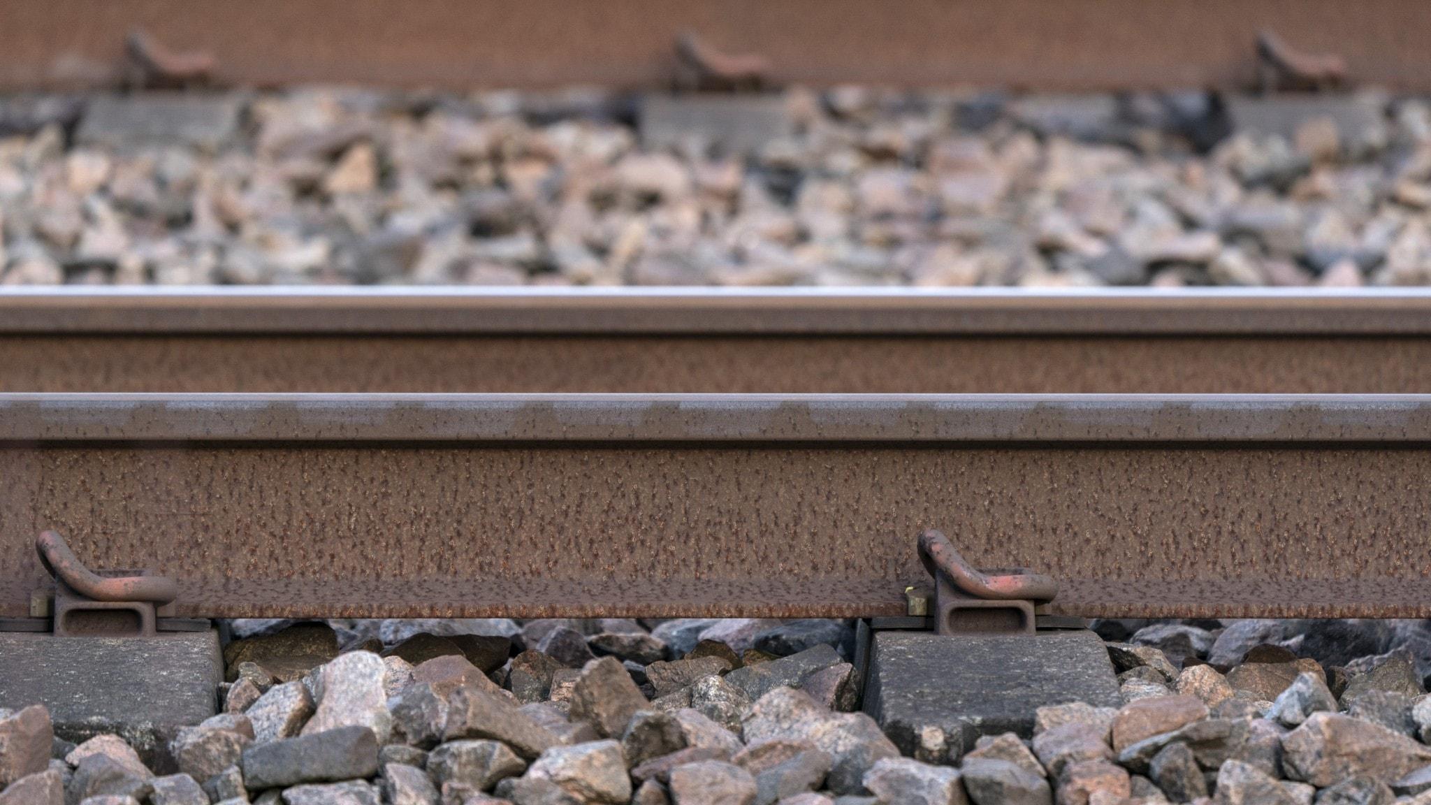 Stopp i tågtrafik - P4 Kristianstad