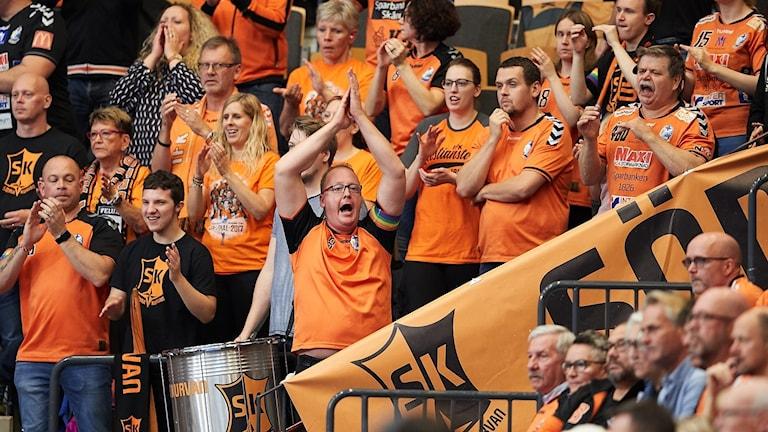 20171104 IFK Kristianstad publik