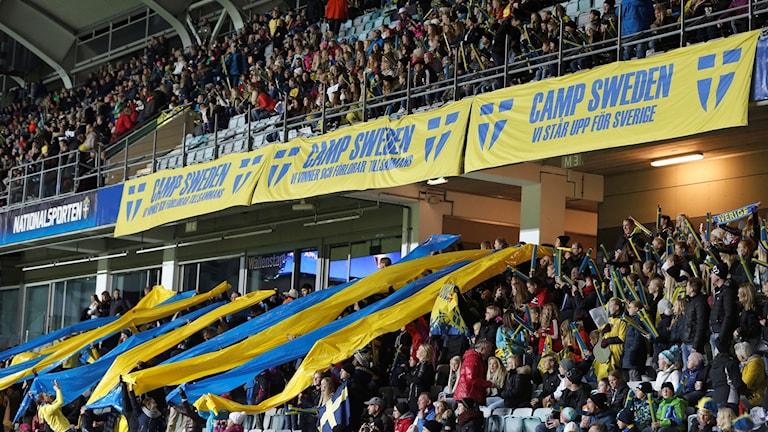 Camp Sweden