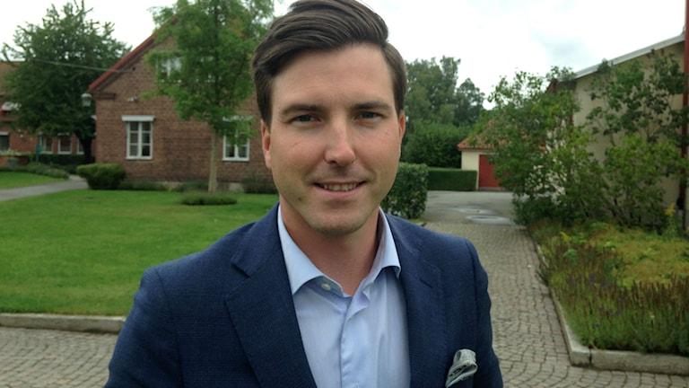 Patric Åberg