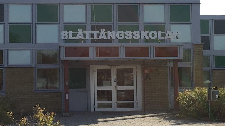 Slättängsskolan
