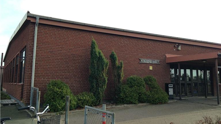 Dalaskolan i Bromölla.