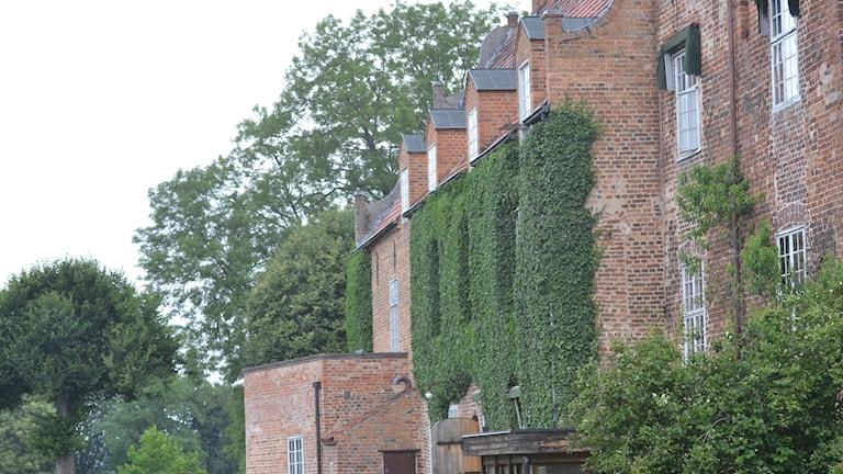 Trolle Ljungby slott