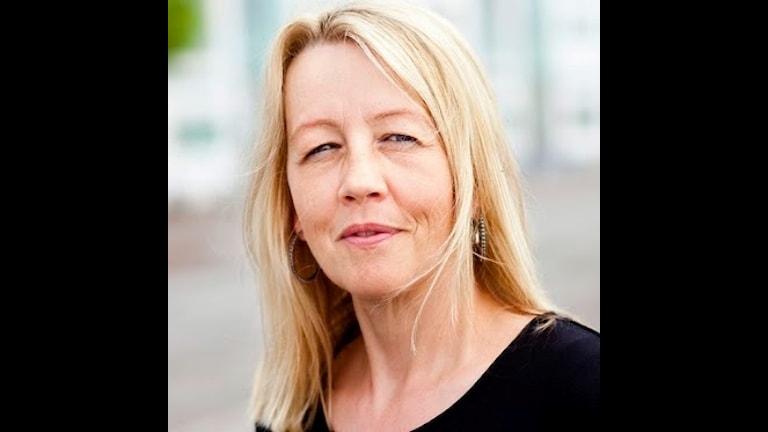 Agneta Olsson Enochsson