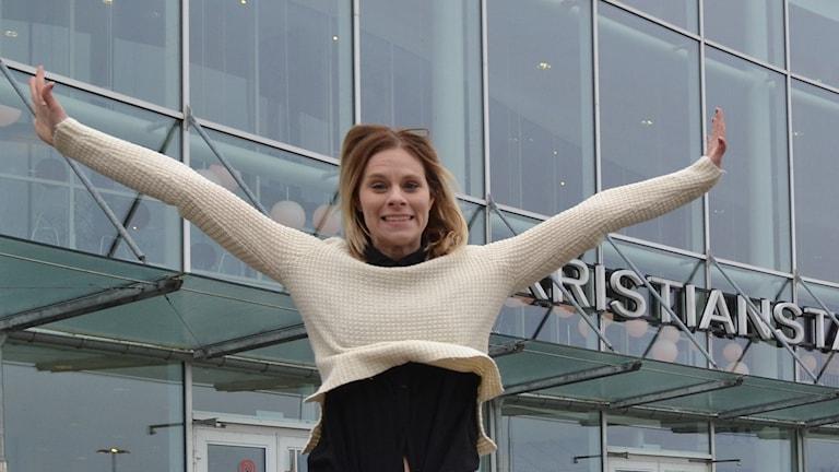 Emma Ståhl - mellobloggare