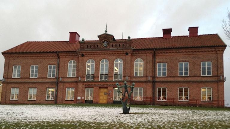 Hässleholms tingsrätt