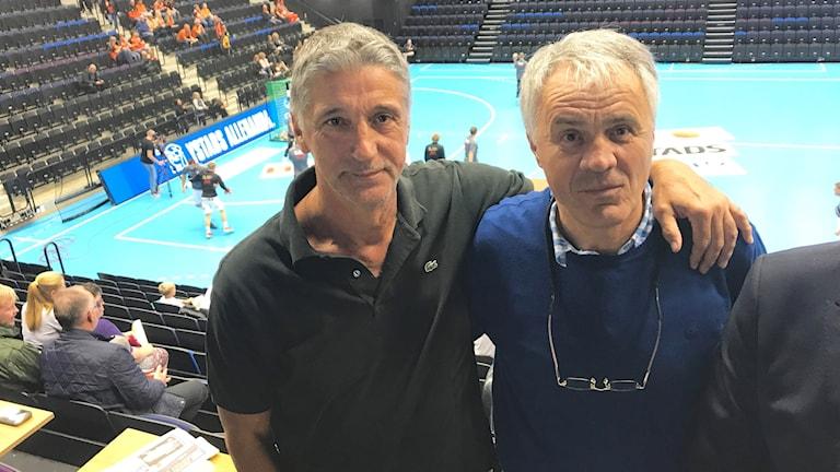 Kos och Dragan