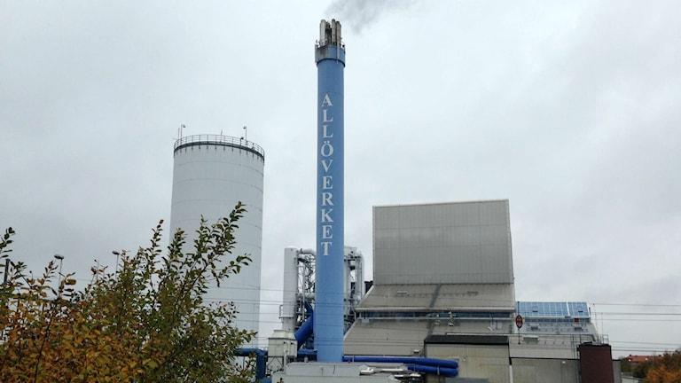 När boende i Kristianstad sparar energi behöver fjärrvärmeleverantöeren Allöverket inte höja priserna.