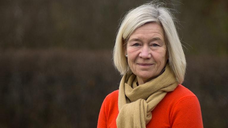 Anneli Hulthén, landshövding i Skåne