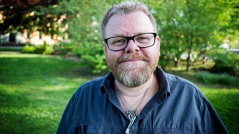 Jonne Nilsson från Smen´s Baglomma.