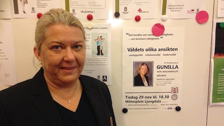 Gunilla von Wachenfeldt