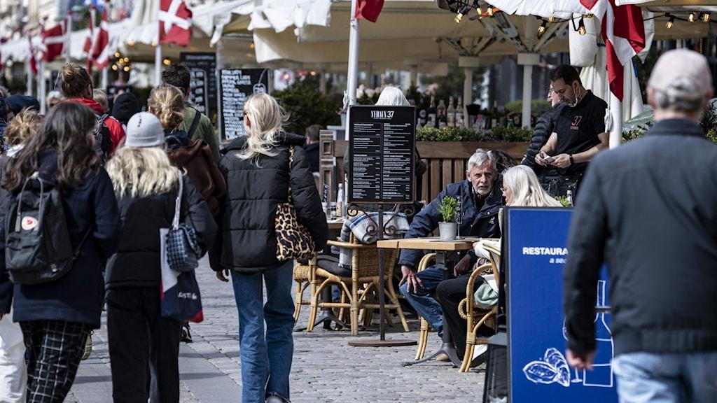 Köpenhamnsgator