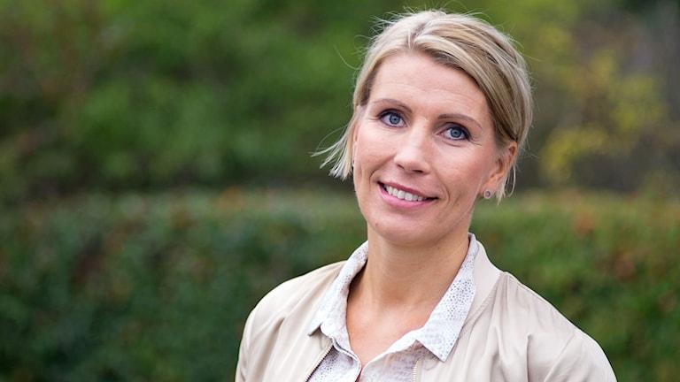 Vickie Peolin, hälsocoach