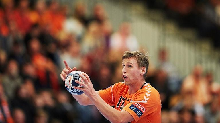 20171104 IFK Kristianstad Olafur Gudmundsson