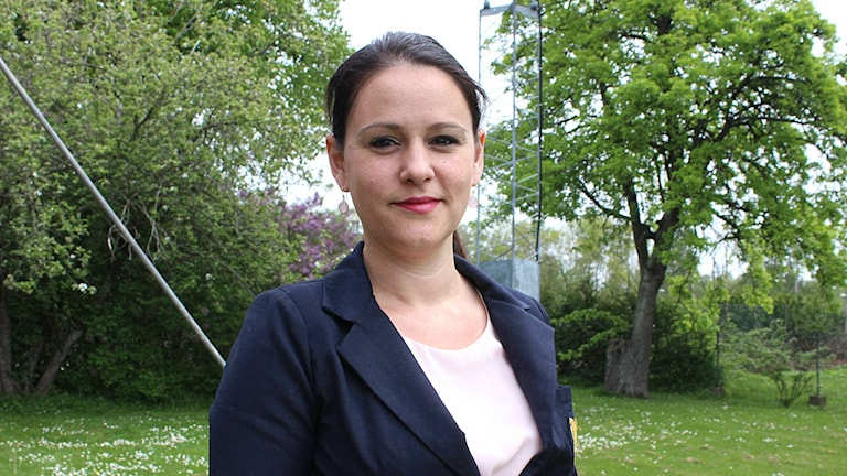 Aleksandra Nived