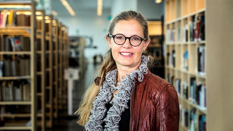 Susanna Hedenborg är professor i idrottsvetenskap vid Malmö högskola.