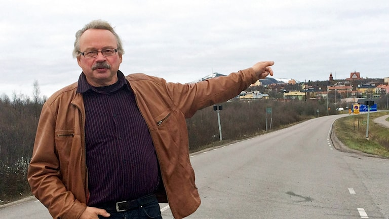 Lars Törnman