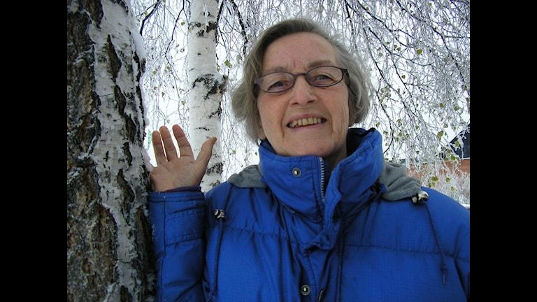 Gerda Uusitalo, saihraanhoitaja, Pajalassa