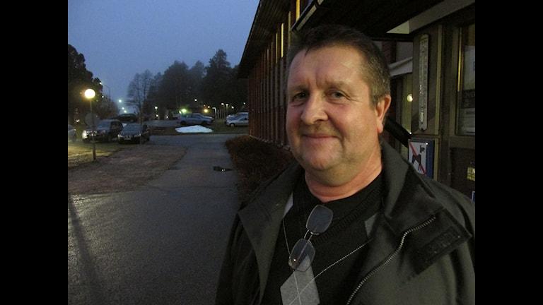 Tomas Mörtberg