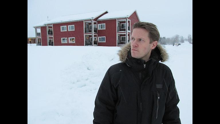Magnus Pekkari
