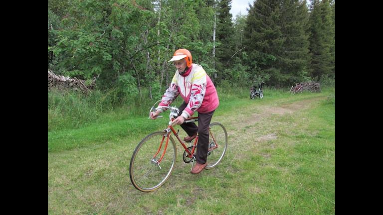 Karl-Erik Kvistvall