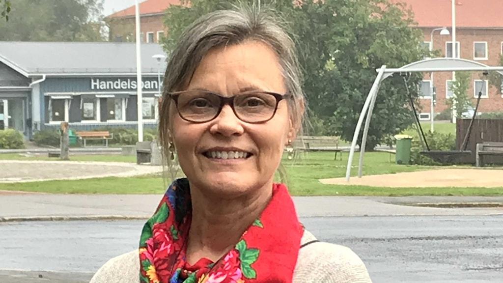 Pia Mariana Raattamaa Visén.