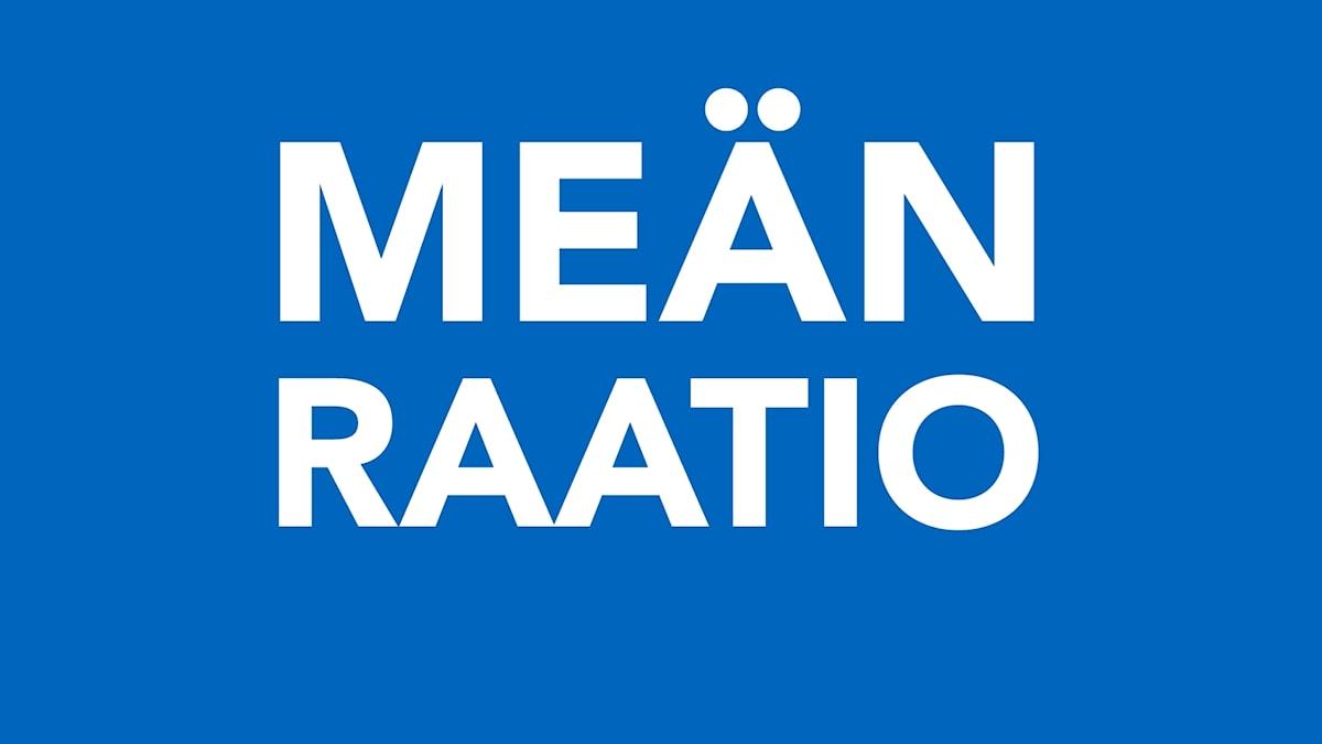 Programbild för Meänraatio