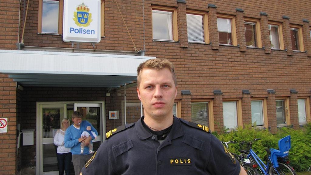 Anders Malmström.