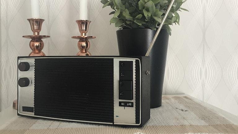 Finnmix i radion