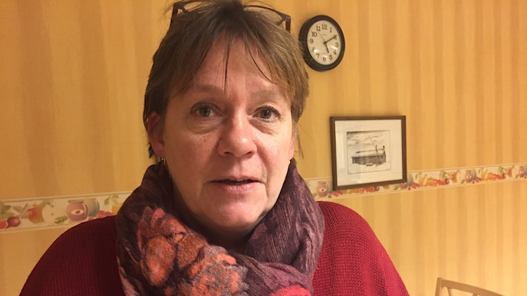Anne Kotavuopio Jatko, Kierunassa.