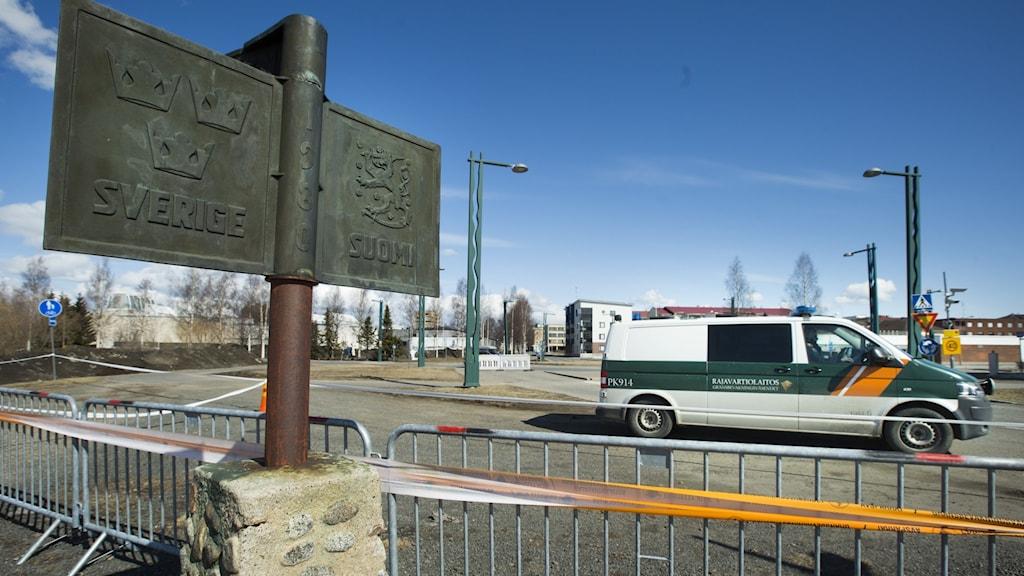 CORONA SVERIGE FINLAND