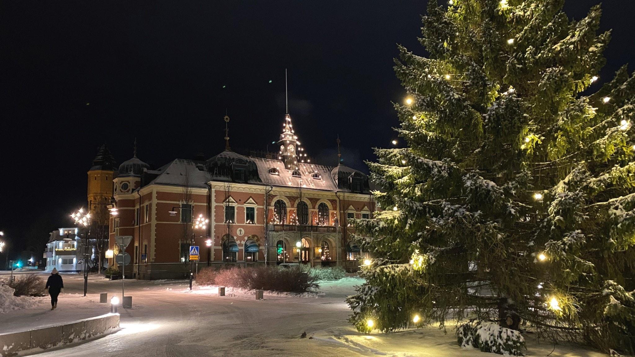 Hotelli Haaparanta