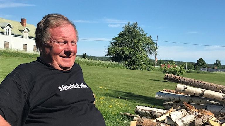 Bengt Niska.