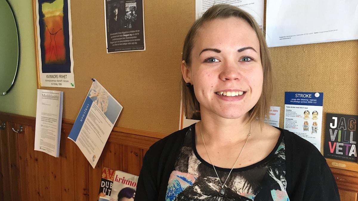 Tina Lahti
