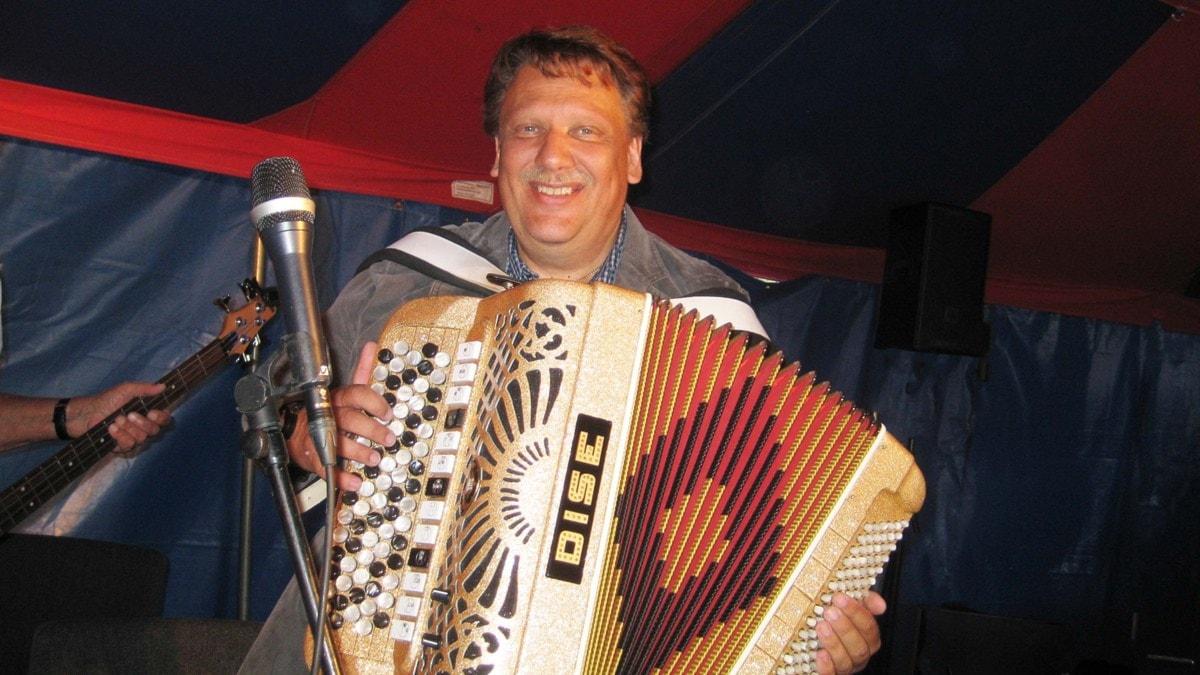 Ari Haatainen Foto:Jukka Tuominen