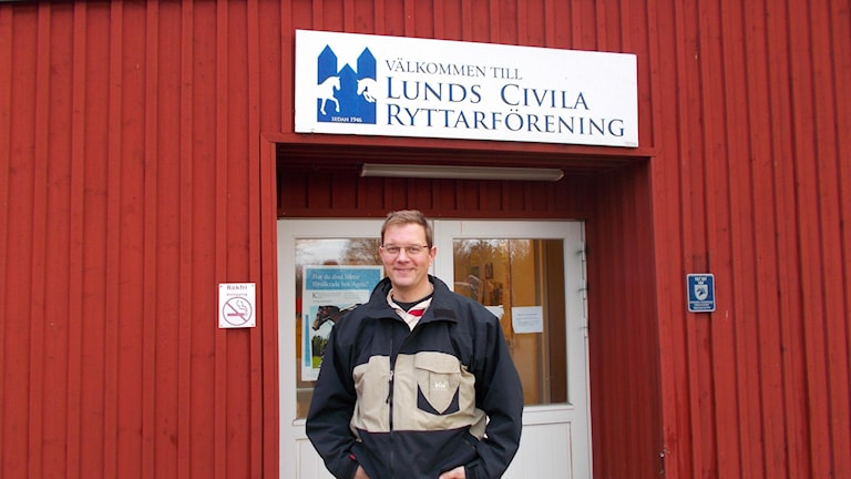Markku Söderberg/Foto:Jyri Markkula, Sveriges Radio Sisuradio