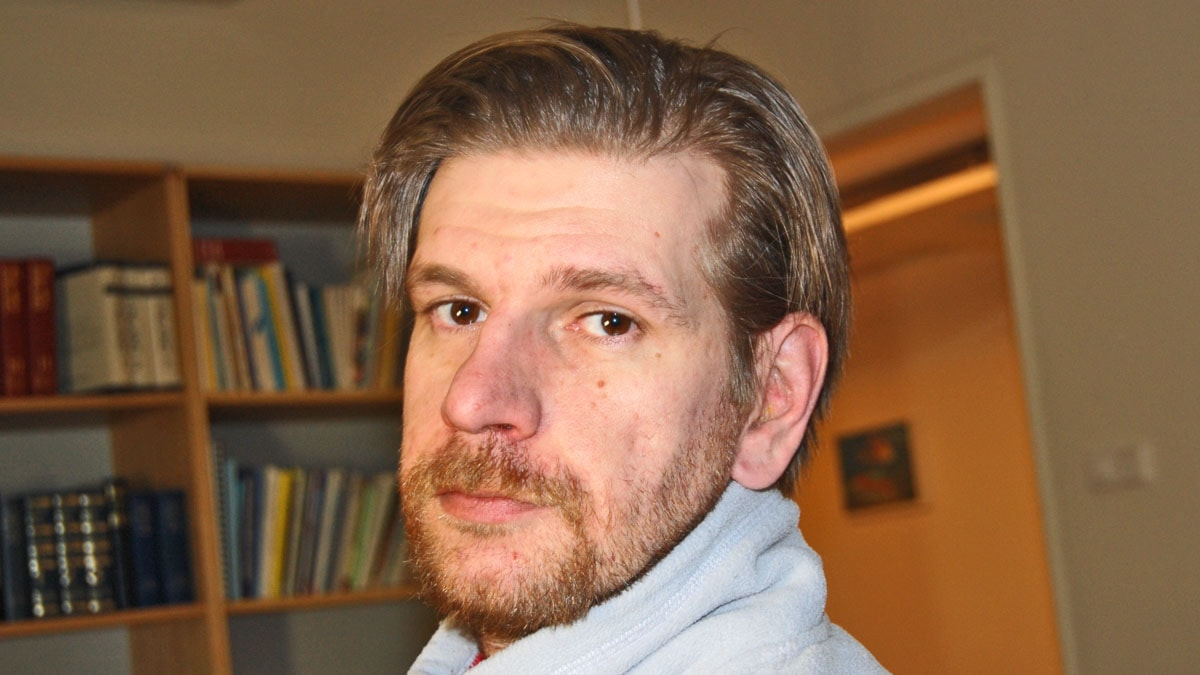 Jukka Helin