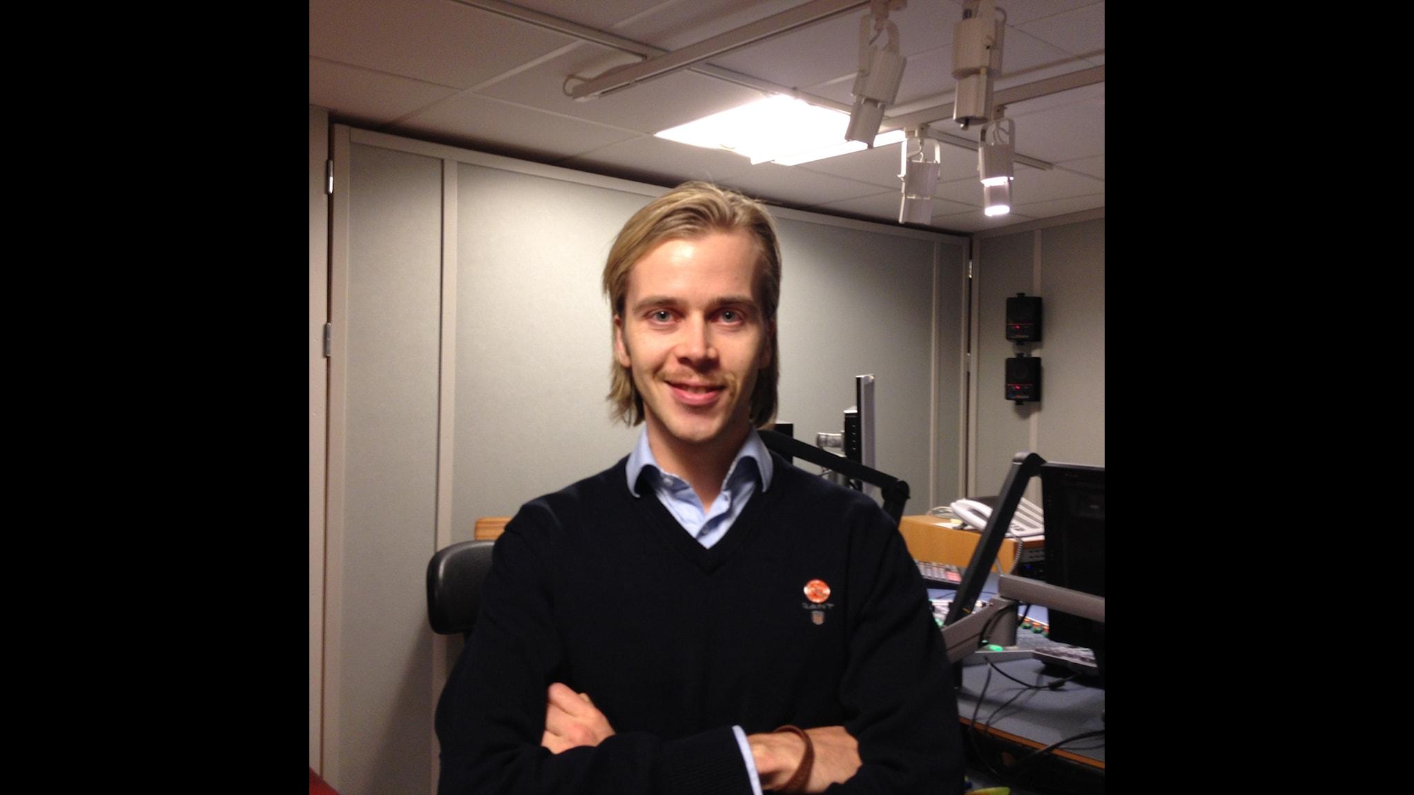 Ruotsin Jääkiekkosarjat