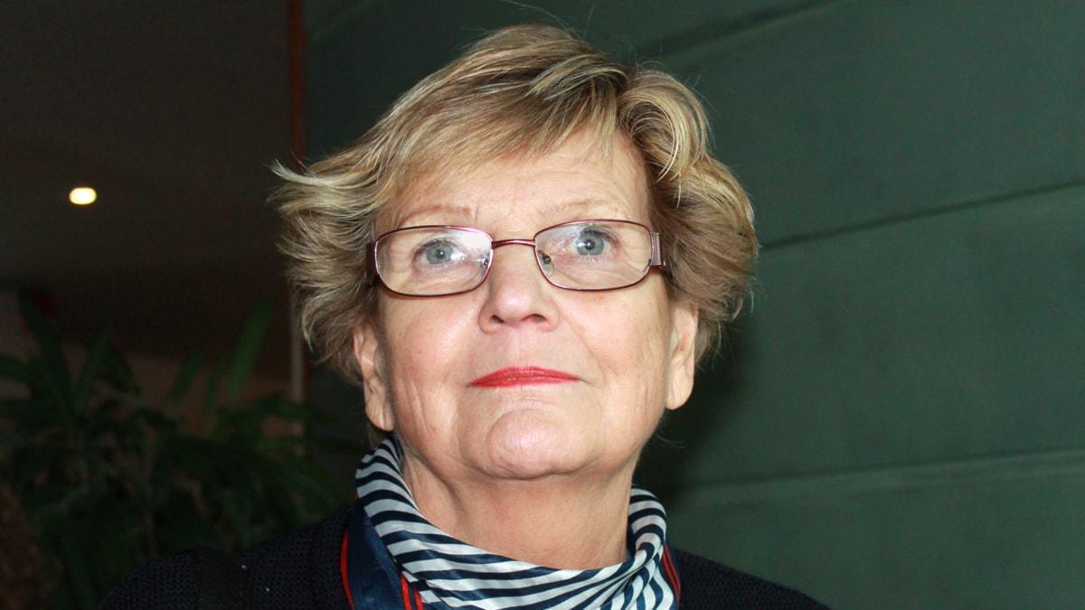 Sirkka-Liisa Jönsson
