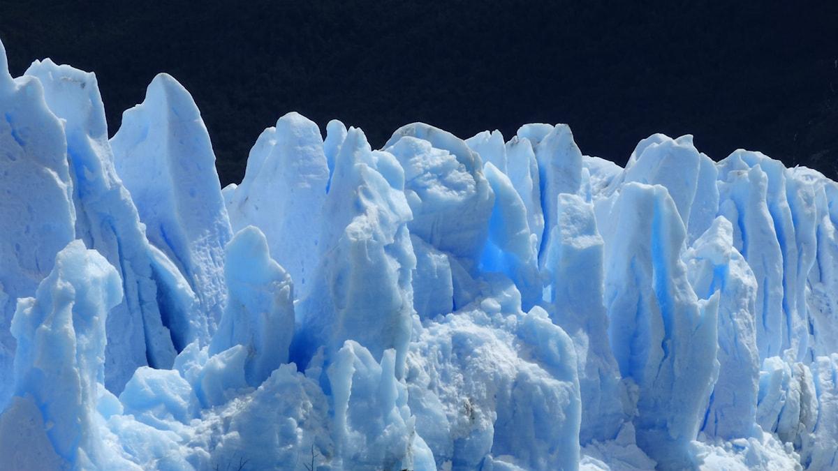 glaciäris