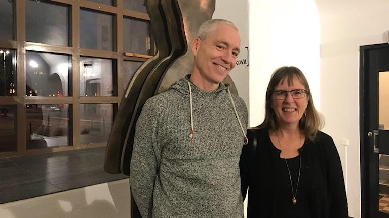 Mats Ottosson och Åsa Ottosson är tillsammans med Roine Magnusson nominerad till Augustpriset i fackboksklassen.