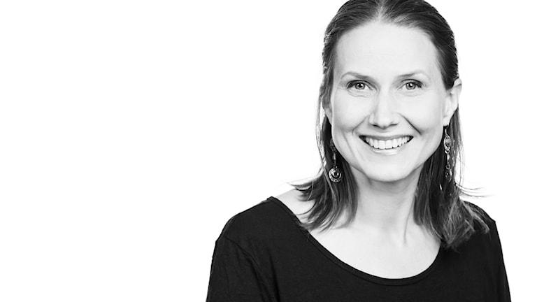 Helena Söderlundh, producent Naturmorgon.