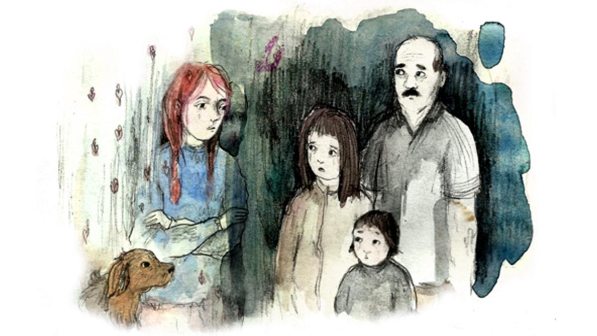 Kummitus joka katosi, osa 5