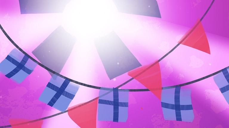 Programbild för Magiska skrinet: Taikalipas (finska)