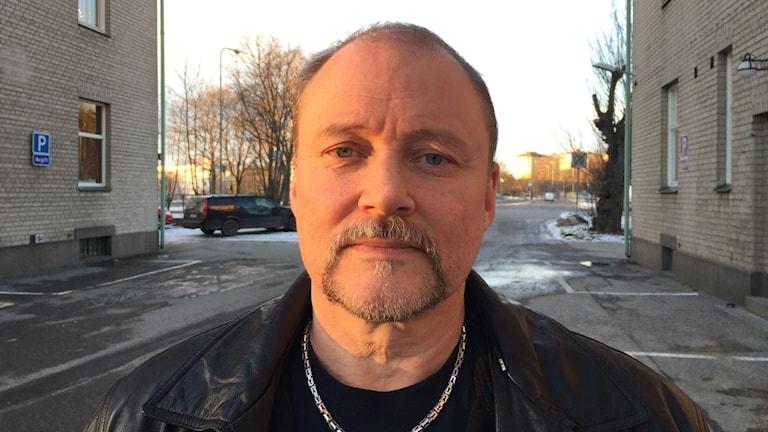 Magnus Sjöholm