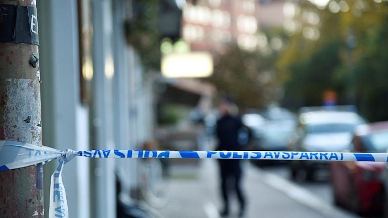Mord på Södermalm